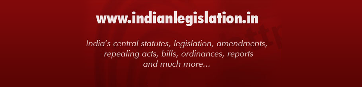 Indianlegislation